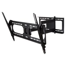 "Full Motion 180° Swivel 37""-65"" Wall Mount Flat Panel Screens"