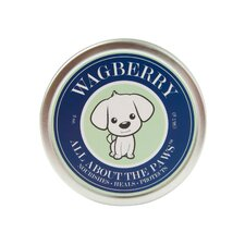 <strong>Wagberry</strong> All About the Paws Paw Balm Dog Health Care