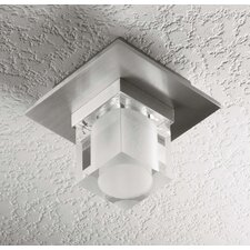 Alume 1 Light Ceiling Light