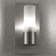 <strong>LumenArt</strong> Alume 1 Light Wall Sconce