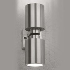 Alume 2 Light Accent Wall Sconce