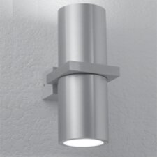 <strong>LumenArt</strong> Alume 2 Light Accent Wall Sconce