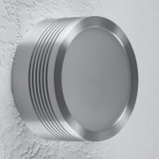 Alume 1 Light Wall Sconce