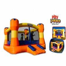 <strong>Blast Zone</strong> Place Palace Bounce House