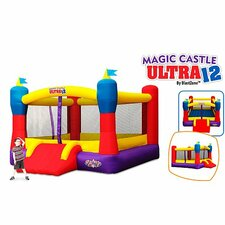 Magic Castle Ultra 12 Bounce House