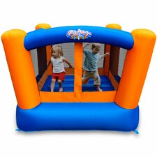 <strong>Blast Zone</strong> Little Bopper Bounce House