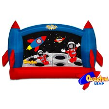 Quantum Leap Bounce House