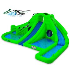 <strong>Blast Zone</strong> Ultra Croc Waterpark