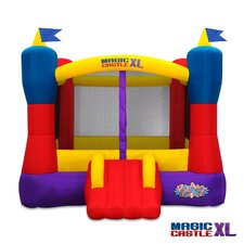 <strong>Blast Zone</strong> Magic Castle XL10 Bounce House