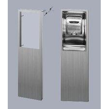 Xchanger for Xlerator Hand Dryer in Chrome