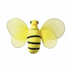 Bumble Bee 3D Wall Décor