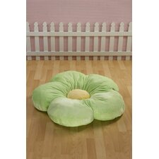 Daisy Ultra Soft Boa Pillow