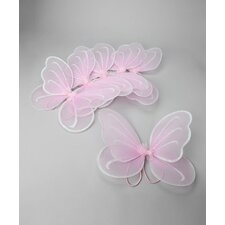 Party Favor Butterfly Wing (Set of 6)