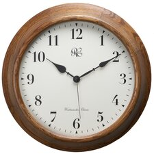 "15"" Post Office Wall Clock"