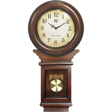 <strong>River City Clocks</strong> Wall Clock