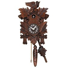 Quarter Call Cuckoo Wall Clock