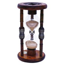 60 Minute Sand Timer Hourglass