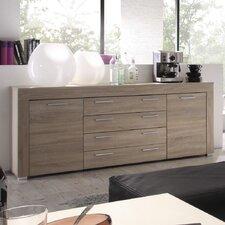 Sideboard Egon mit 4 Schubladen und 2 Türen