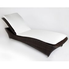 Inseparable King Bird Chaise Lounge with Cushion