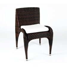 <strong>BOGA Furniture</strong> Beyond Cloud Dining Side Chair with Cushion