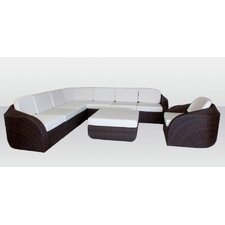 Magic Cube Sectional Sofa