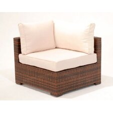 Menorca Sectional Corner Chair