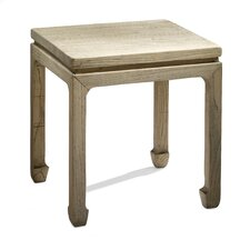 Chinese Country Furniture Side Stool