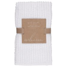 Bar Mop Kitchen Towel (Set of 4)