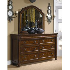 Highlands Dresser and Mirror Sets