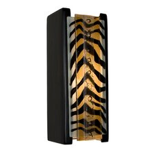 ReFusion Safari 1 Light Wall Sconce