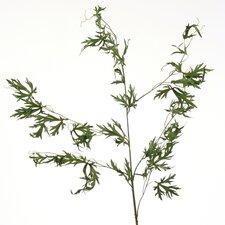 DIY Foliage Artificial Delphinium Foliage (Set of 12)