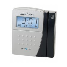 TimeTrax EZ Serial/USB Time Clock System