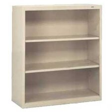 "<strong>Tennsco Corp.</strong> Welded 40"" Bookcase"