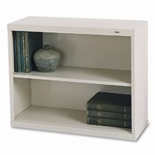 "Tennsco Metal 30"" Bookcase"