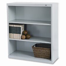 "Tennsco Metal 42"" Bookcase"