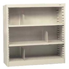 "<strong>Tennsco Corp.</strong> KD 42"" Bookcase"