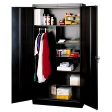 "Deluxe 36"" Combination Cabinet"