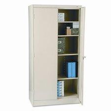 """Tennsco 72"""" High Standard 36"""" Storage Cabinet"""