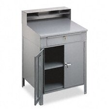 Steel Cabinet Shop Desk