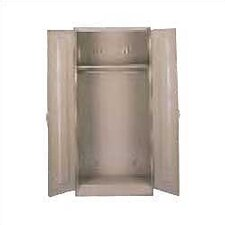 "Deluxe 36"" Wardrobe Cabinet"