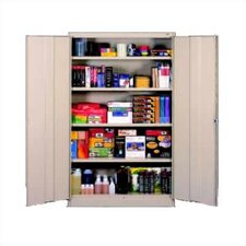 "Jumbo Storage Cabinet (18"" Depth)"