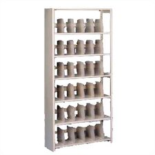 Imperial Filing 6 Shelf Shelving Unit Starter