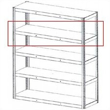 Die Rack Unit Extra Shelf Levels