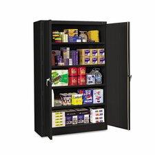 "Jumbo 48"" Combination Storage Cabinet"