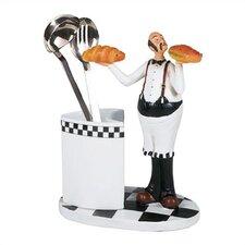 Waiter Kitchen Utensil Holder