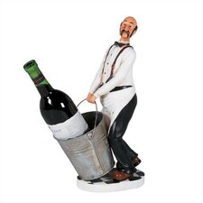 <strong>RAM Gameroom Products</strong> Butler Wine Holder