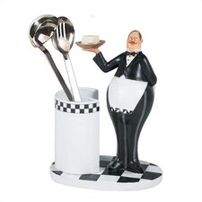 Butler Kitchen Utensil Holder