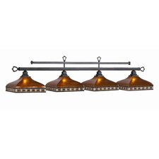 Tahoe 4 Light Billiard Light