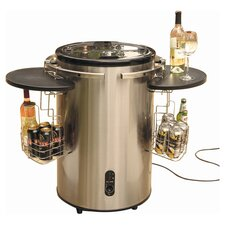 Party Drinks Electric Cooler