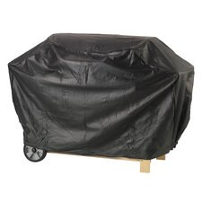 Three Burner Hooded BBQ Cover